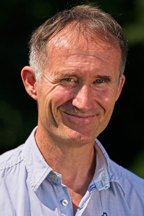 Johannes Wessel