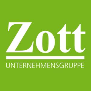 Zott – Fit mit System