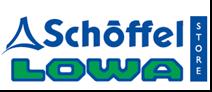 Schöffel-Lowa