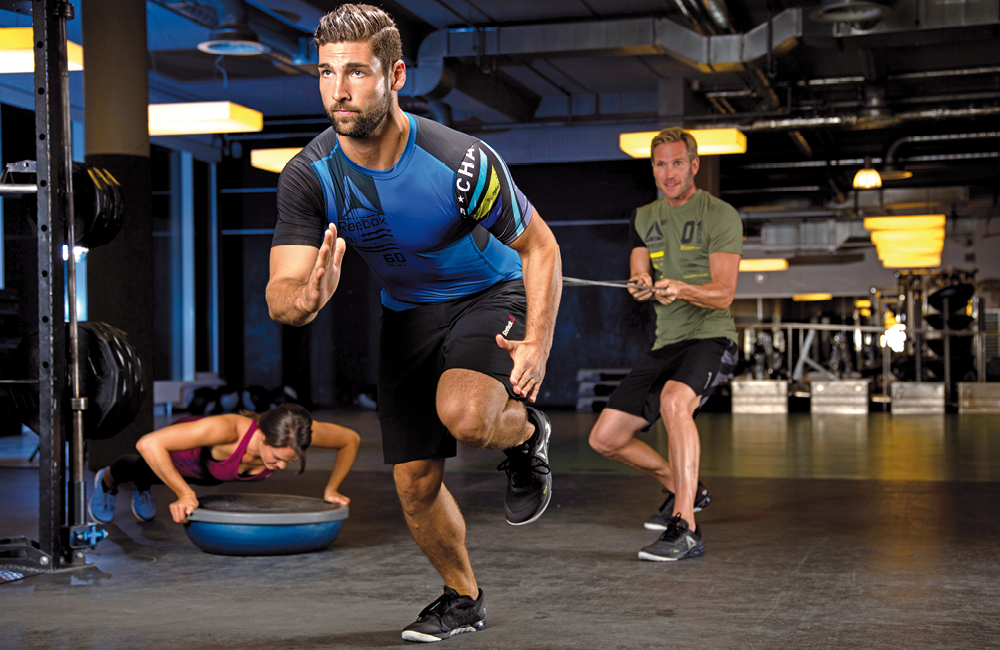 Fitness First Germany Gmbh Jobs Employers And Career Tips