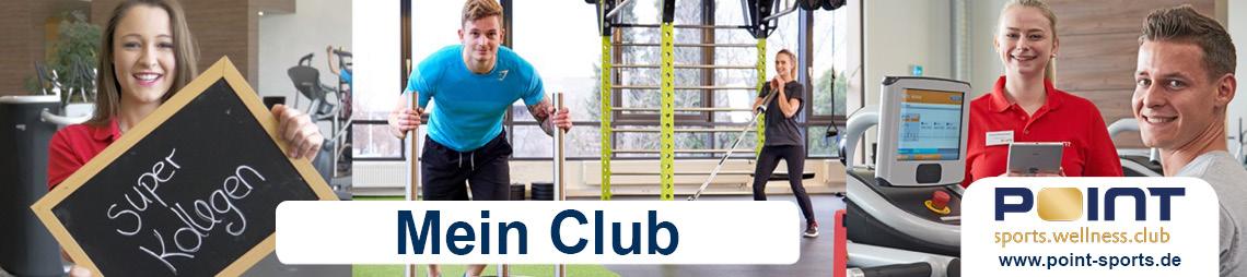 POINT - Sports.Wellness.Club